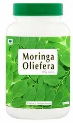 Moringa Oleifera Capsule