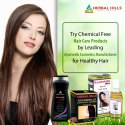 Hair Growth Oil - Ayurvedic Hair Care Product