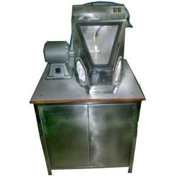 Sprue Polishing Machine