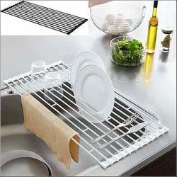 Sink & Plate Drain Rack Units