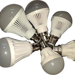 Warm White LED Bulbs, Type of Lighting Application: Indoor lighting