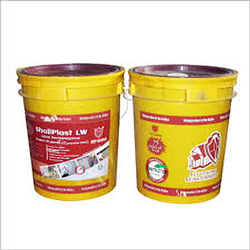 STP Ltd Napthalene Shali Plast LW Concrete Admixture, Packaging Type: Bucket, Packaging Size: 20 Ltr
