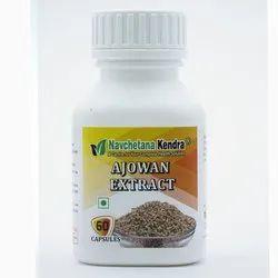 Ajwain Extract Capsules
