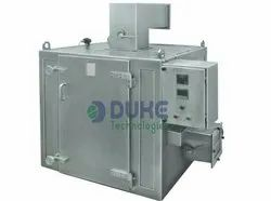 Pharma Oven Tray Dryer