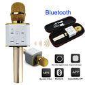 Wireless Karaoke Mic Bluetooth Inbuilt Speaker Orwind