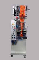 Automatic Packing Machine with Auger Filler