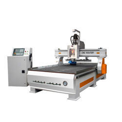 CNC Router With Vacuum Table, 3.0 KW HSD