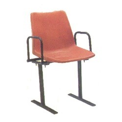 Shell Visitor Chair