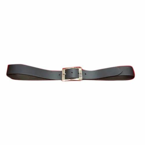 3ab7b5514182d Red Leather Belt
