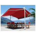 Outdoor Hut Awnings