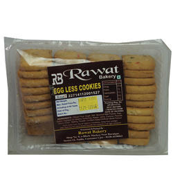 Rawat Bakery Pista Biscuit