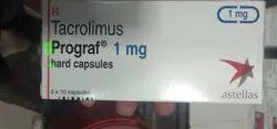Prograf 1 Mg Capsules