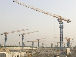 Tower Crane Sales Rental