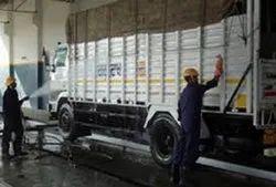Full Service Brakes Truck Repair, On-Site Service