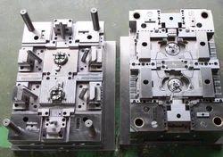 Plastic Injection Moulds for Automobile Plastic Components