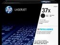 HP Toner Cartridge Black 37x