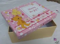 Baby Ideas Baby Return Gift