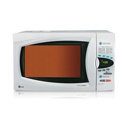 LG Microwave Oven, Capacity: 26 Ltr