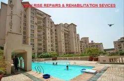Housing Society Repair And Rehabilitation Consultants In Mumbai