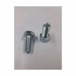Full Thread Stainless Steel Hex Bolt, Packaging Type: Box, Size: 1.5 Inch (length)