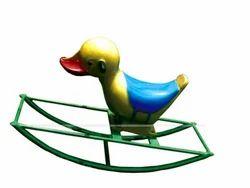 Duck Rider Indoor