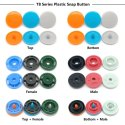 PVC Snap Button