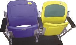 Cushion Stadium Chair