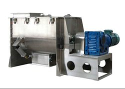 Stainless Steel Industrial Mixer