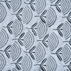 Cotton Hand Block Print Fabric, Use: Dress,Crafts And Curtain Fabric