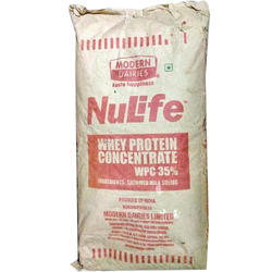 Nulife Whey Protein Concentrate Wpc35%