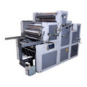 Two Colors Offset Printing Machine