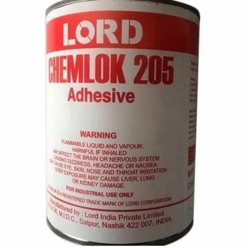 Chemlok Rubber Adhesive Primer