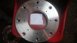 Stainless Steel Flench
