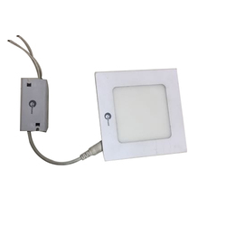 6W Vibrant LED Panel Light