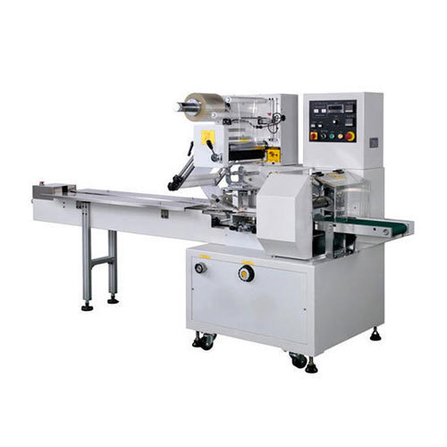 Candy Wrapping Machine at Rs 400000/piece | Candy Wrapping Machine | ID:  1218194048