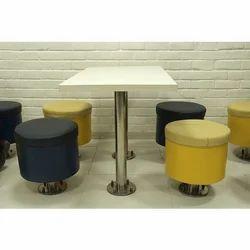 Manufacturer of Showroom Furniture & Auditorium Chair by Ergomaxx