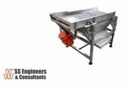 De- Watering Vibrator Machine