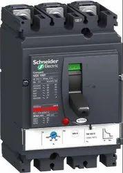 230vac - 440vac Circuit Breaker Schneider MCCB