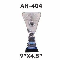 AH - 404 Acrylic Trophy