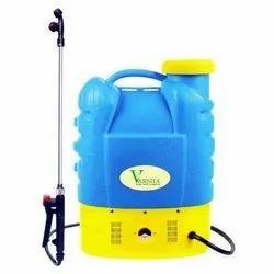 16 L Battery Powered Knapsack Agricultural Sprayer