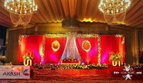 Akash flower theme decorators pune service provider of theme decoration services junglespirit Choice Image