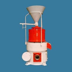 Horizontal Cattle Feed Pellet Machine