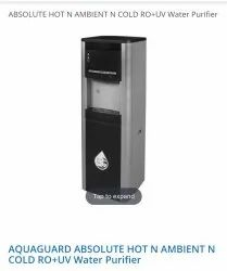 Aquaguard Hot And Cold Water Purifier