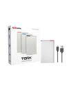 Portronics Tork 10050 mAh Power Bank