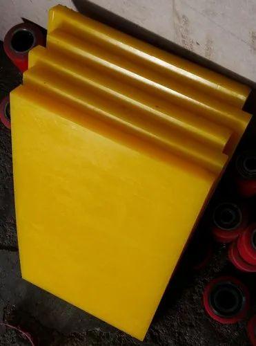 Vm Polyurethane Pad Thickness 5 0 Mm Rs 600 Kilogram