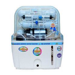 Aquafresh ABS Plastic 15 Liter Water Purifier