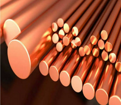 Copper Rods & Brass Rods