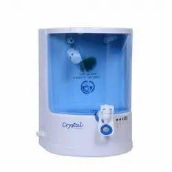 Hitech Crystal Ro Alkaline