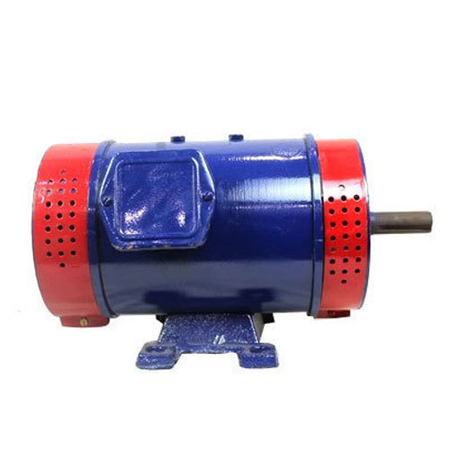 Impulse Self & Separately Excited DC Shunt Motor, Voltage: 12-360V, 0.5 Hp-15 Hp