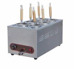 Pasta-Boiler, Usage: Commercial Kitchens